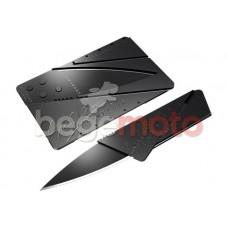 Складной нож - карточка CardSharp