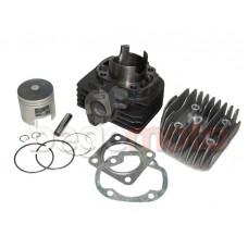 Цилиндро-поршневая группа 72cc Suzuki Sepia/Address GP