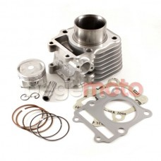 Цилиндро-поршневая группа Suzuki Vecstar 125cc SEE