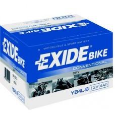 Аккумулятор Exide EXIDE 12N12A-4A-1