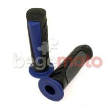 Ручки руля SG-1 KOSO синие