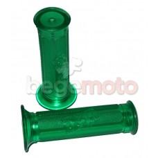 "Ручки руля ""KOSO"" зеленые"