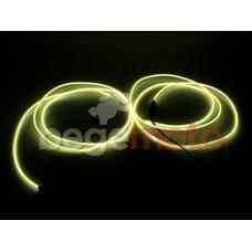 Декоративная неоновая подсветка (холодный неон)