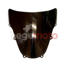 Ветровое стекло тонированное Suzuki GSXR600/750/1000/K1 (00-02)