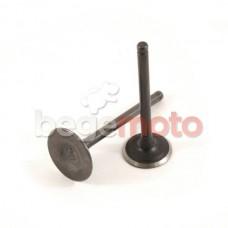 Клапаны впуск, выпуск LF-110cc питбайк (комплект)