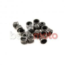Сальники клапанов Honda CBR250 CBR400 CB400 CB-1 (комплект 16 шт.) TW