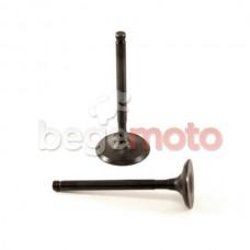 Клапаны впуск, выпуск GY6-150 VLAND (комплект)