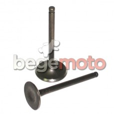 Клапаны впуск, выпуск Aprilia Leonardo 125/150сс (комплект)