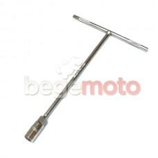 Ключ накидной Т-образный 13мм