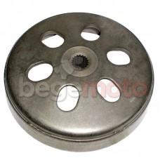 Колокол сцепления GY6-125/150cc