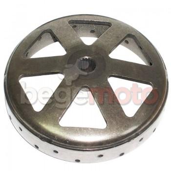 Колокол сцепления GY6-125/150cc (вентилируемый) TWH