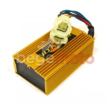 Коммутатор CG200/163FMI Gold Box (с проводом)