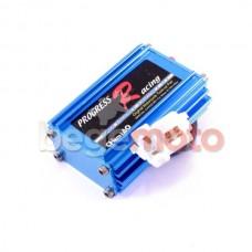 Коммутатор CG200/163FMI (синий)