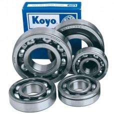 Подшипник 15x35x11 (6202 2RS) Koyo