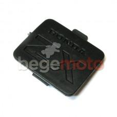 Заглушка спойлера Honda Dio AF-34/35 черная