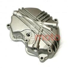 Крышка головки цилиндра двигателя 163FMI для установки системы маслоохлаждения