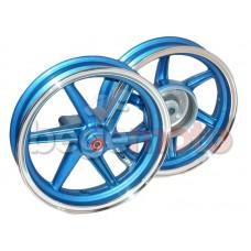 """Комплект литых дисков 10"""" Honda диск/барабан"""