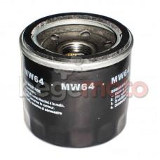 Фильтр масляный Mann MW64