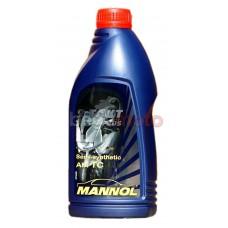 Масло моторное MANNOL 2T Plus (1 литр)
