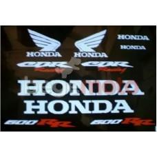 Набор наклеек Honda CBR600RR