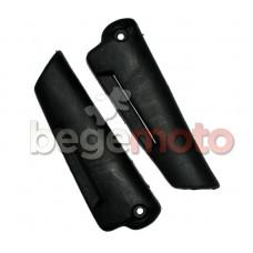 Защитные накладки передних амортизаторов Suzuki #1