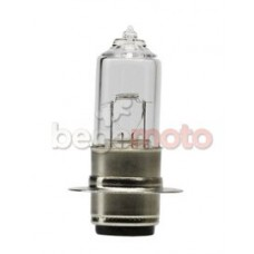 Лампа передней фары P15D-25-1/12V/18/18W прозрачная NARVA