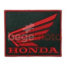 """Термонашивка """"Honda"""""""