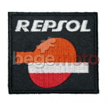"""Термонашивка """"Repsol"""""""