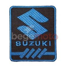 """Термонашивка """"Suzuki"""""""