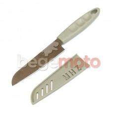 Нож походный в чехле Meihuizi