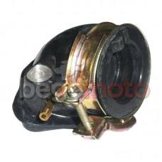 Патрубок карбюратора впускной GY6 125-150cc