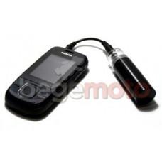 Зарядное устройство от батарейки для телефонов Nokia