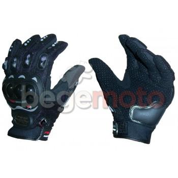Перчатки защитные Pro-Biker черные