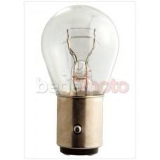 Лампа стопсигнала PHILIPS Premium BAY15D/12V P21/5W