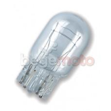 Лампа стопсигнала PHILIPS W21W/5W 12V (белая)