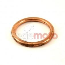 Прокладка (кольцо) глушителя Zongshen ZS200GS