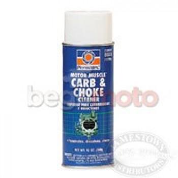 Средство для очистки карбюратора Permatex Motor Muscle