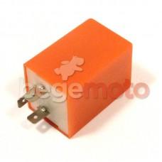 Реле поворотов 3-х контактное, электронное