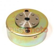 Ротор (магнит) генератора Suzuki Address 50