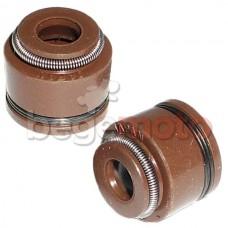 Сальники клапанов двигателя GY6 - 50/60/80/125/150cc/Delta