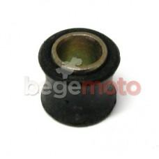 Сайлентблок верхнего уха амортизатора D24xL20xd12