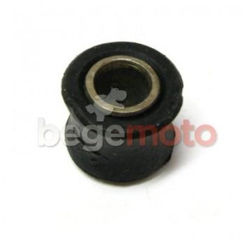 Сайлентблок верхнего уха амортизатора D22xL20xd10