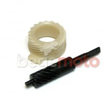 Ремкомплект привода спидометра DIO-50  барабанный тормоз