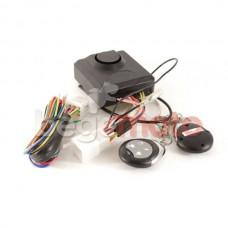 Мотосигнализация THOR (без обратной связи, иммобилайзер, дистанционный пуск)