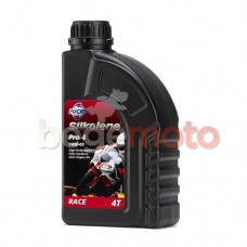 Масло моторное Silkolene 4T PRO 4 10W-60 (1 литр)