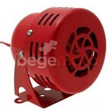 Сирена металлическая Siren Horn с вентилятором