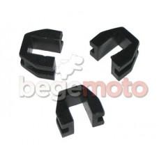 Слайдеры (скользители) вариатора Honda Lead 50/90