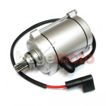 Двигатель электростартера Viper F5/Zubr/163FMI