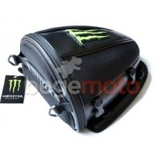 Сумка для багажа на сидение Monster Energy
