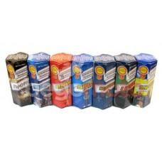 Салфетки компактные, отрывные (мини-рулон, 7метров) ЭКОЛОГИКА